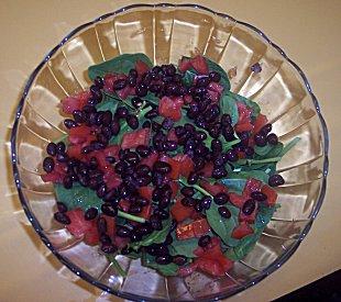 Southwestern Layered Salad2